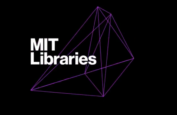 MIT Libraries branding